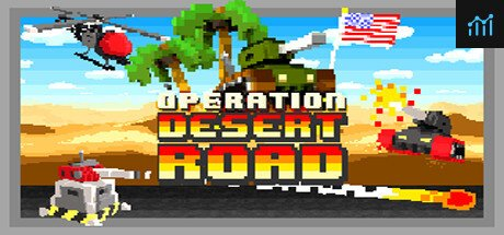 Operation Desert Road System Requirements