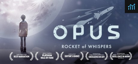 OPUS: Rocket of Whispers System Requirements