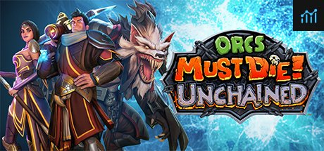 Orcs Must Die! Unchained System Requirements