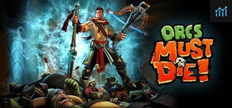 Orcs Must Die! System Requirements