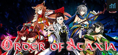 Order of Ataxia: Initial Effects System Requirements