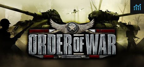 Order of War System Requirements