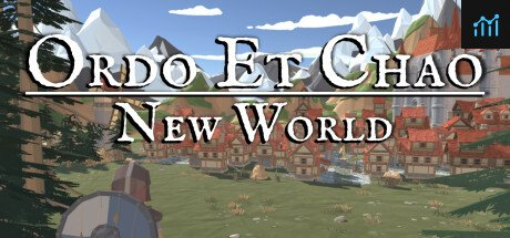 Ordo Et Chao: New World System Requirements