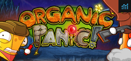Organic Panic System Requirements