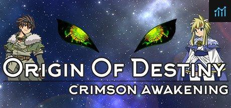 Origin Of Destiny: Crimson Awakening System Requirements