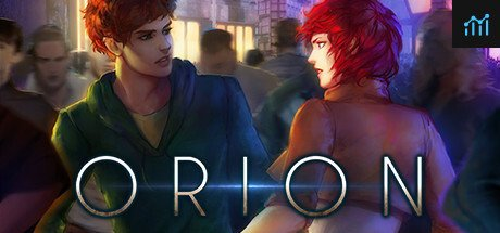 Orion: A Sci-Fi Visual Novel System Requirements