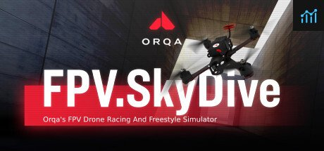 Orqa FPV.SkyDive System Requirements