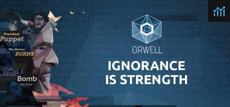 Orwell: Ignorance is Strength System Requirements