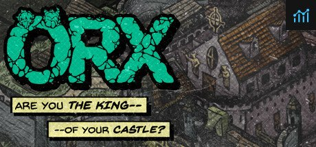 ORX System Requirements