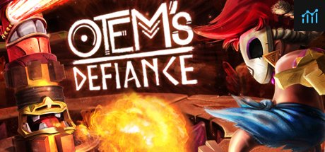 Otem's Defiance System Requirements