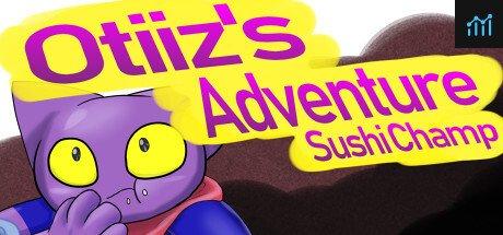 Otiiz's adventure - Sushi Champ System Requirements