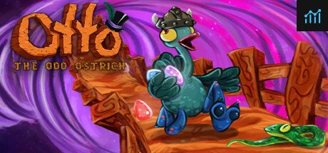 Otto the Odd Ostrich System Requirements