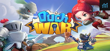 Ouch!War!/ 破音乱斗 System Requirements