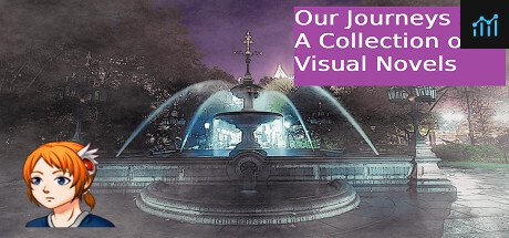 Our Journeys 3 ~ A Collection of Visual Novels System Requirements