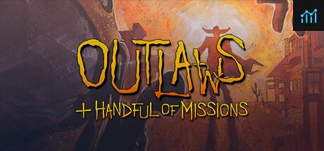 Outlaws + A Handful of Missions System Requirements