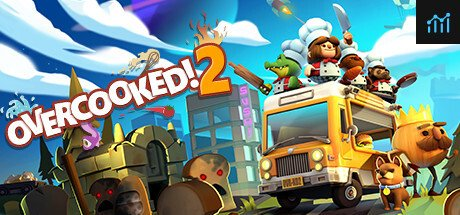 Overcooked! 2 System Requirements