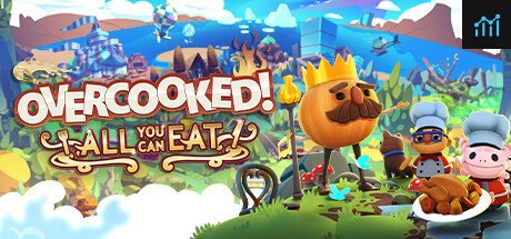Overcooked! All You Can Eat System Requirements