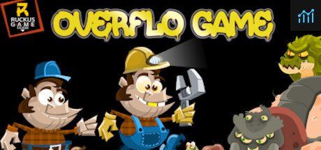 Overflo Game System Requirements