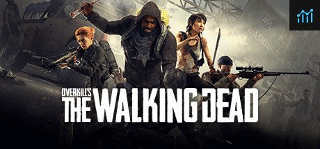 OVERKILL's The Walking Dead System Requirements