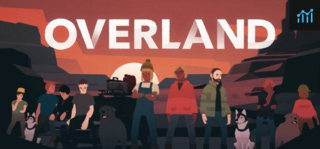 Overland System Requirements