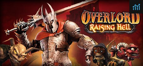 Overlord: Raising Hell System Requirements
