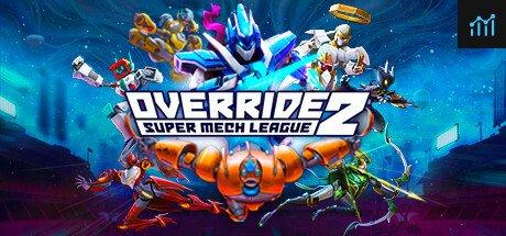 Override 2: Super Mech League System Requirements