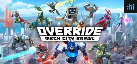 Override: Mech City Brawl System Requirements