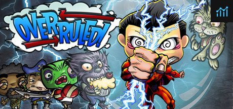 Overruled! System Requirements
