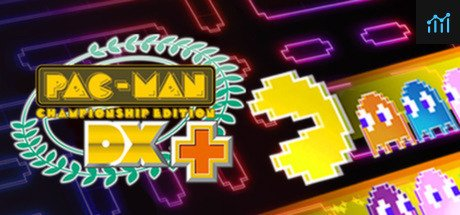 PAC-MAN Championship Edition DX+ System Requirements