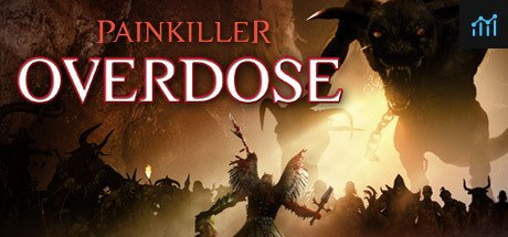 Painkiller Overdose System Requirements