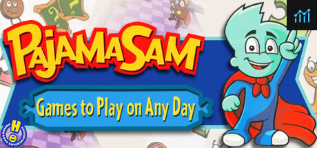 Pajama Sam: Games to Play on Any Day System Requirements