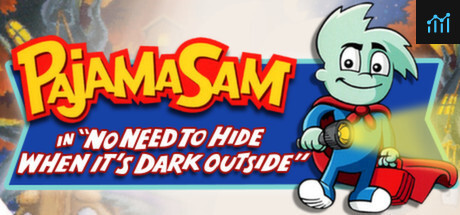 Pajama Sam: No Need to Hide When It's Dark Outside System Requirements