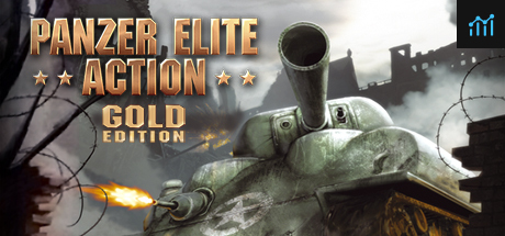Panzer Elite Action Gold Edition System Requirements