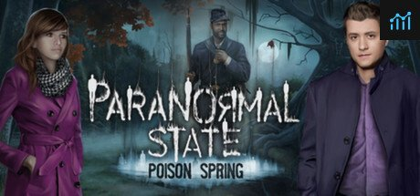 Paranormal State: Poison Spring System Requirements