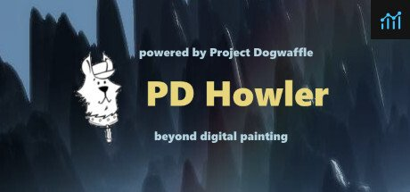 PD Howler 9.6 Digital Painter and Visual FX box System Requirements
