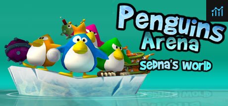 Penguins Arena: Sedna's World System Requirements