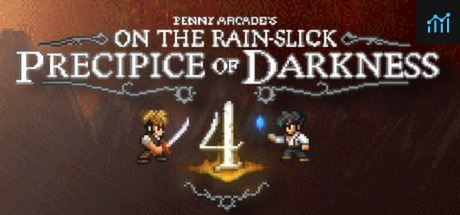 Penny Arcade's On the Rain-Slick Precipice of Darkness 4 System Requirements