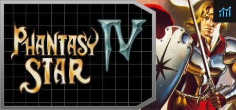 Phantasy Star IV: The End of the Millennium System Requirements