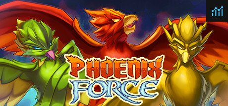 Phoenix Force System Requirements