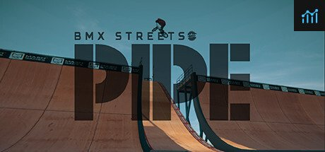 PIPE by BMX Streets System Requirements