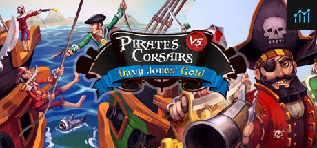 Pirates vs Corsairs: Davy Jones's Gold System Requirements