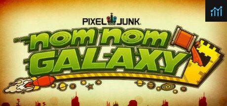 PixelJunk Nom Nom Galaxy System Requirements