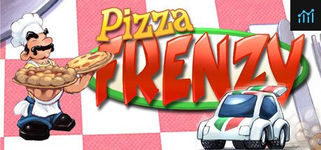 Pizza Frenzy Deluxe System Requirements