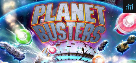 Planet Busters System Requirements