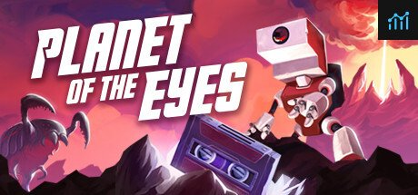 Planet of the Eyes System Requirements