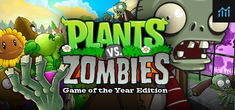 Plants vs. Zombies GOTY Edition System Requirements