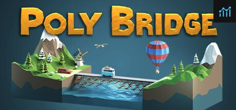 Poly Bridge System Requirements