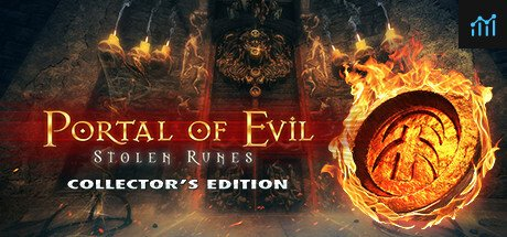Portal of Evil: Stolen Runes Collector's Edition System Requirements