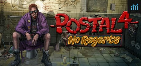 POSTAL 4: No Regerts System Requirements