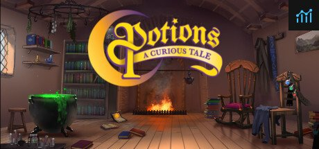 Potions: A Curious Tale System Requirements